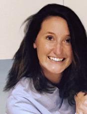 Justine Peters